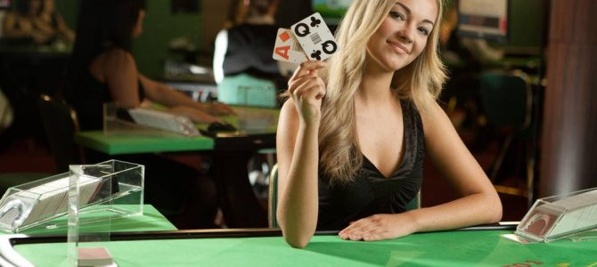 Om spelet Blackjack