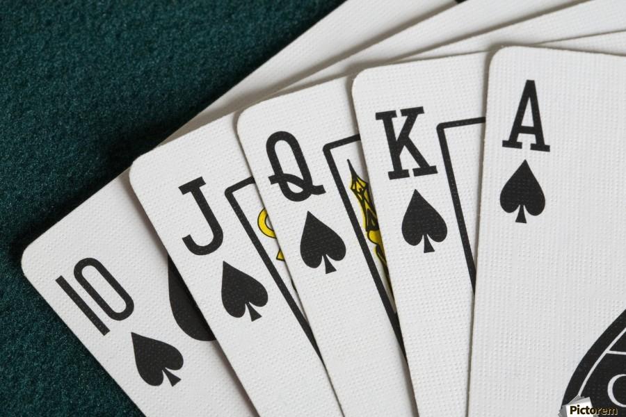 Lär dig korten i blackjack