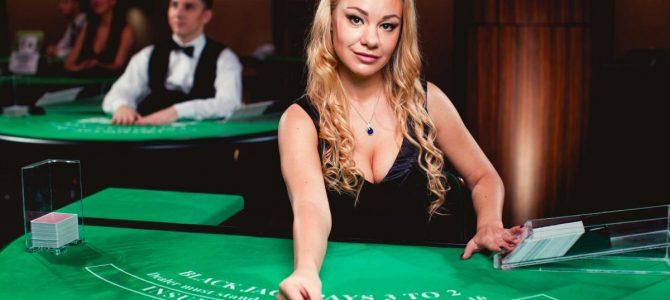 Att spela Blackjack