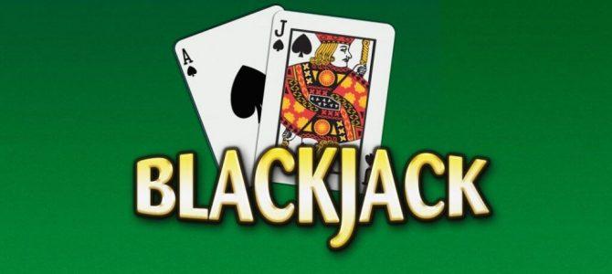 Bästa onlinecasinon för blackjack