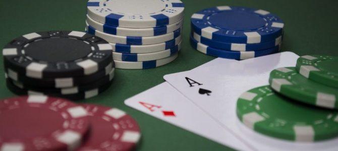 Vinn i blackjack utan att räkna kort