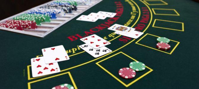 Misstag du vill undvika i blackjack