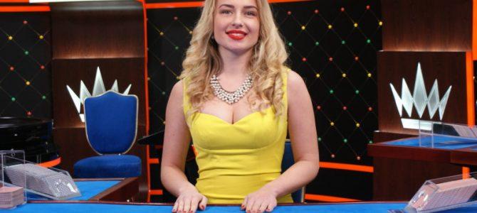 Spela blackjack i casinon utan licens